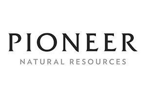 Pioneer Natural Resources Logo