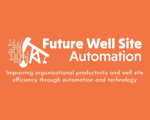Future Well Site Automation Event