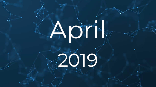 April OIoT Newsletter Template