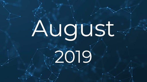 August OIoT Newsletter Template