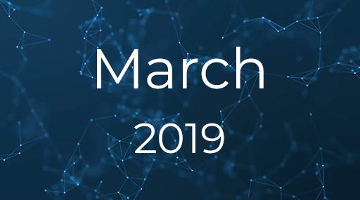 March OIoT Newsletter Template